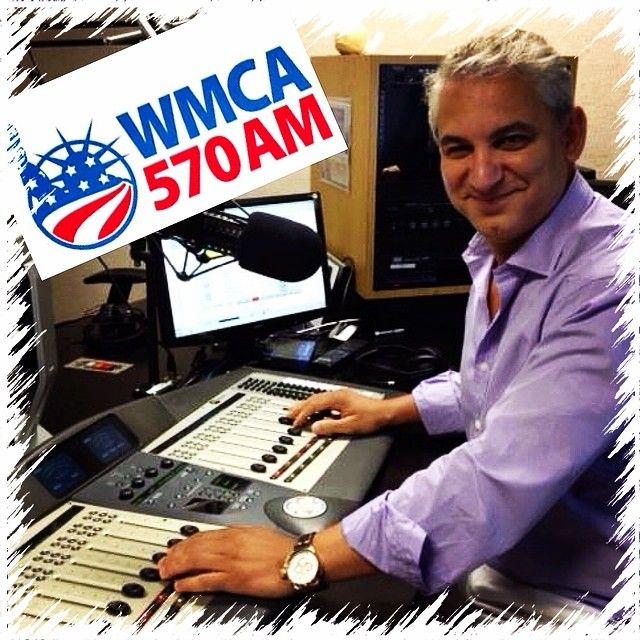 Tune in to WMCA AM 570 for another exciting #radio show Saturday 10am #NY time. Call in 1-800-345-9622 #live with your questions. #menshealth #health