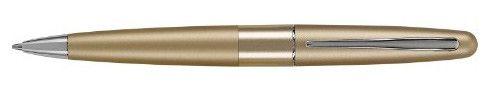 Pilot Metropolitan Gold Classic Accent Ballpoint Pen