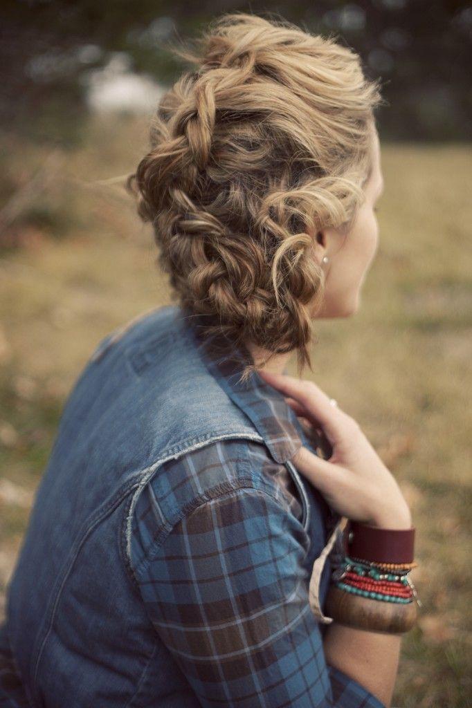 love the hair  so pretty