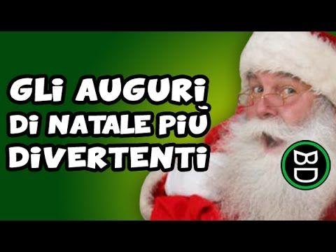 "BUON NATALE. Auguri divertenti [Natale ""gasato""] Tanti auguri di Natale....Ahahahahah!!!"