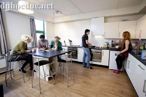 Du học Đức và trãi nghiệm thực tế của các du học sinh