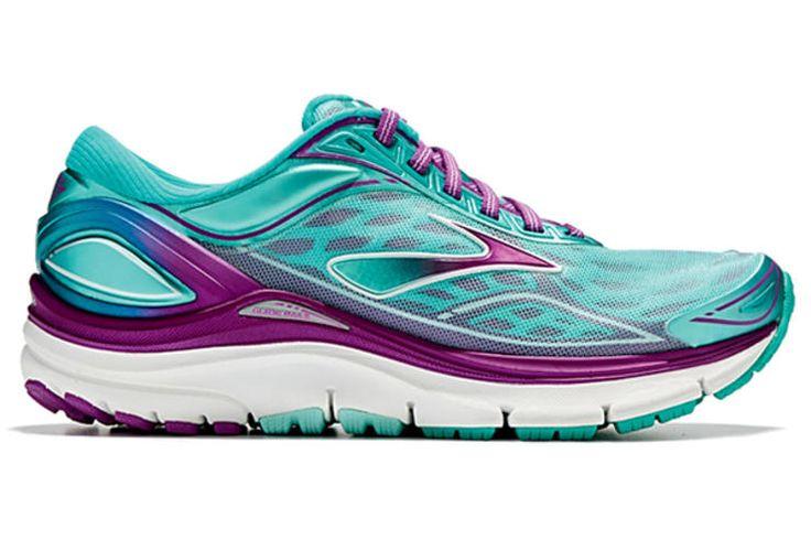 Brooks Transcend 3 http://www.runnersworld.com/shoe-guide/runners-world-2016-spring-shoe-guide/brooks-transcend-3