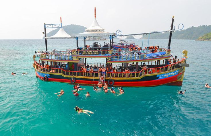 Koh Chang Attractions