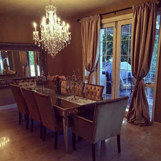 Luv this dining room set My castle Pinterest Room  : 6c0313e13b696acd769f46773b6cf67f from www.pinterest.com size 640 x 640 jpeg 59kB