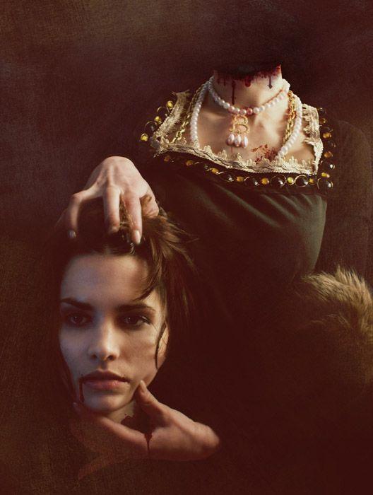 Anna Boleyn ver.2 | zoom | digart.pl