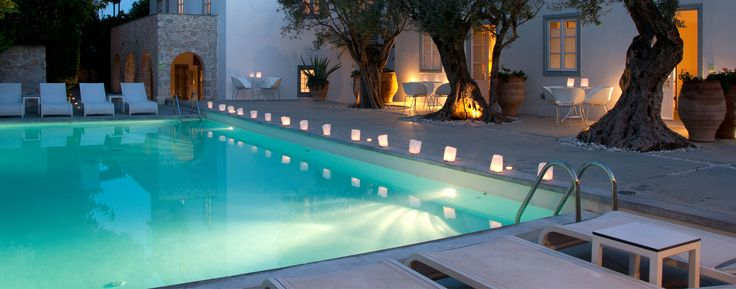 Orloff Resort, Spetses