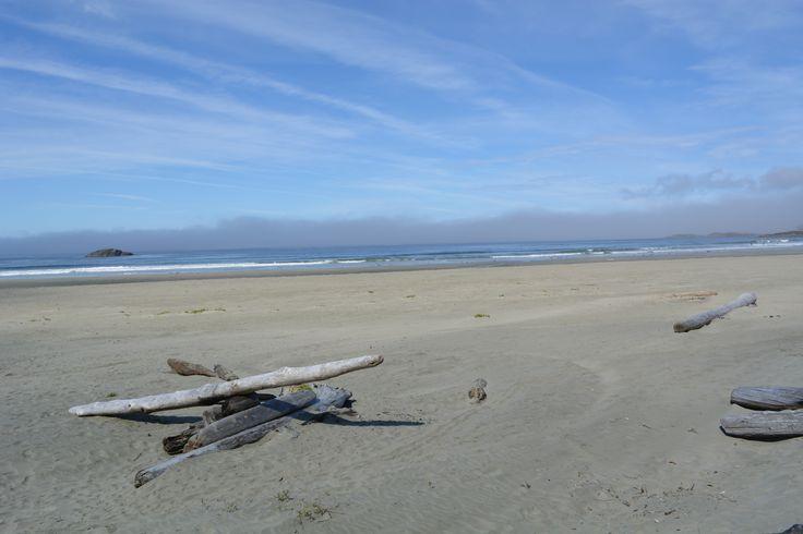 North Chesterman Beach Tofino, BC