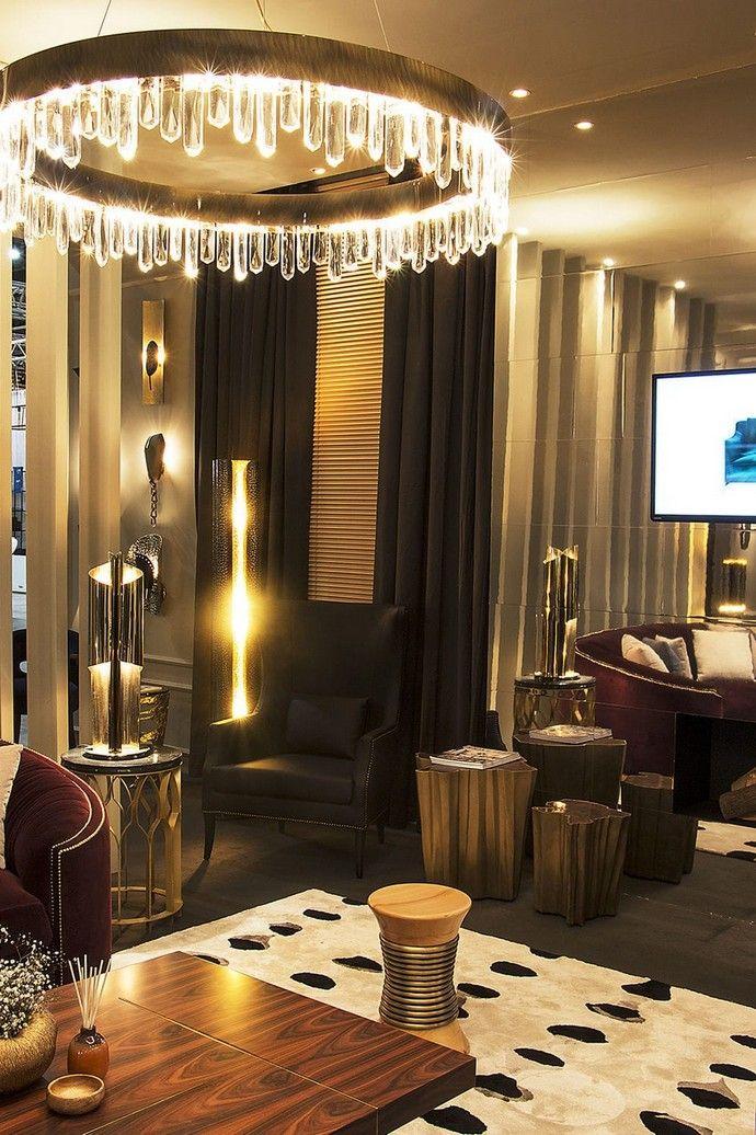 20 Striking Modern Design Furniture Trends For Maison Et Objet