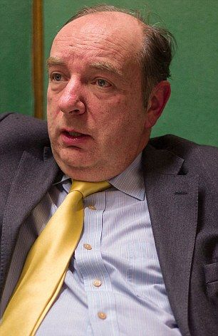 Norman Baker