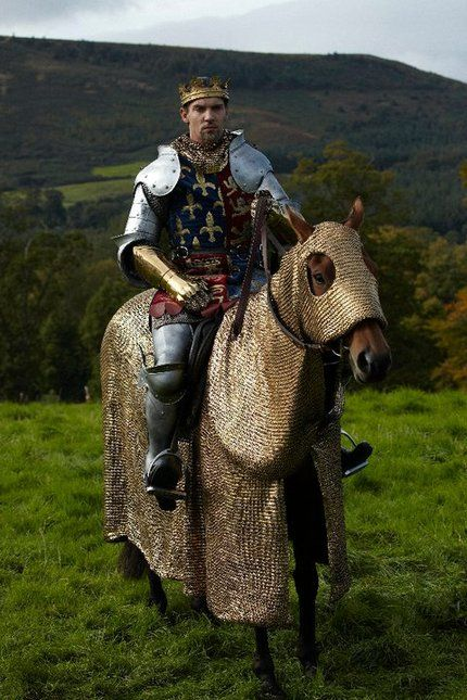 The Tudors, Henry VIII.