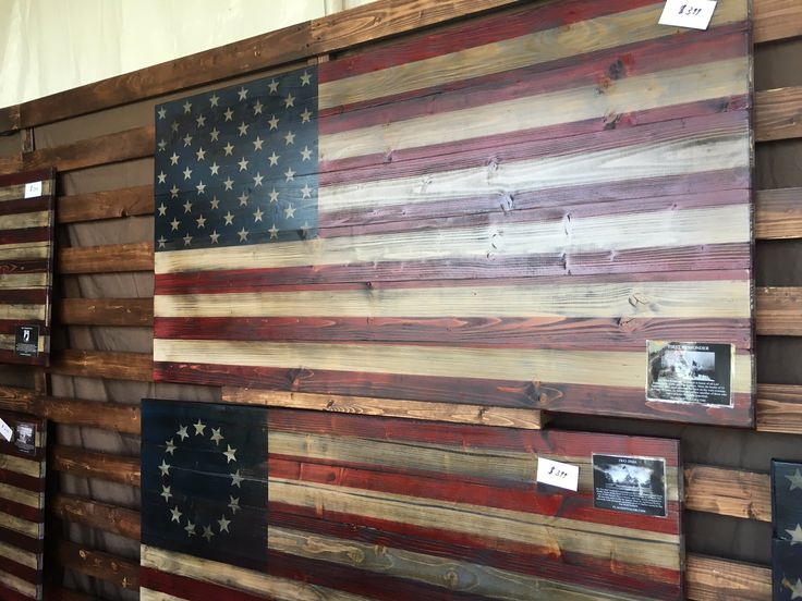 Flags made in America by combat veterans become big hit at RNC - Cleveland 19 News Cleveland, OH