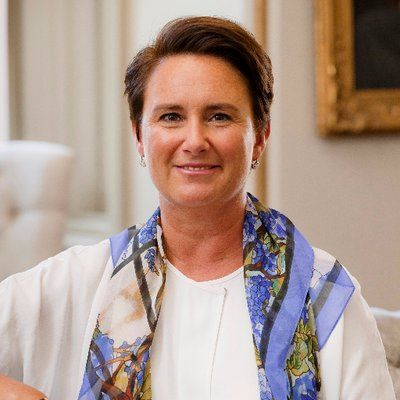 """Catherine Misson on Australian Leadership: """"What really marks us out is our spontaneous fearlessness"""""""
