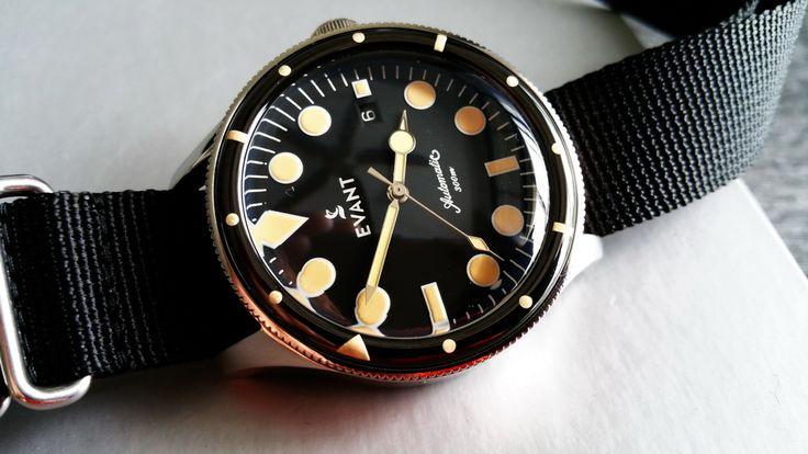 Resultado de imagen para vintage dive watches