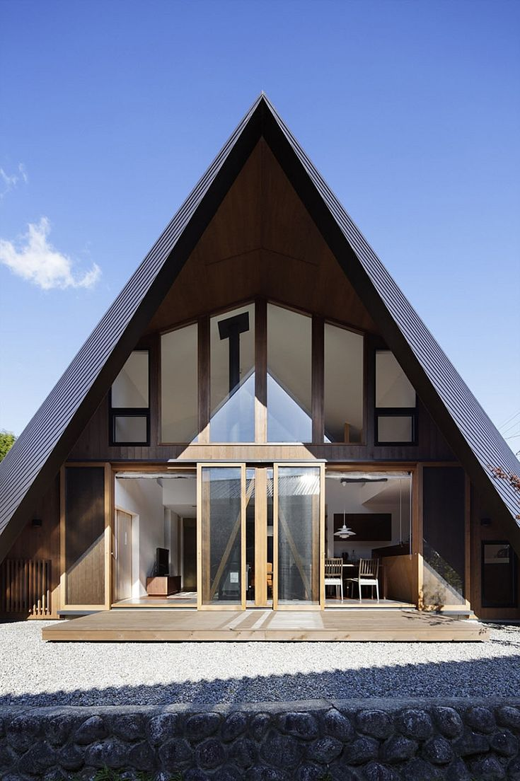 62 best Japanese modern architecture images on Pinterest ...