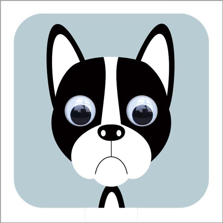 Image of Boris Boston Terrier