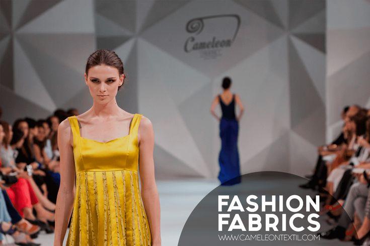 See the entire collection of Fashion Fabrics here >> https://cameleontextil.com/fashion-fabrics-c-69_408_415/?language=en    #cameleontextil #textiles #fabric #industry #b2b #europe #market #fashion #design #spring #summer