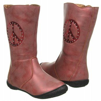 #Jumping Jacks            #Kids Girls               #Jumping #Jacks #Kids' #Peace #Tod/Pre #Boots #(Red)                          Jumping Jacks Kids' Peace Tod/Pre Boots (Red)                                 http://www.seapai.com/product.aspx?PID=5867635
