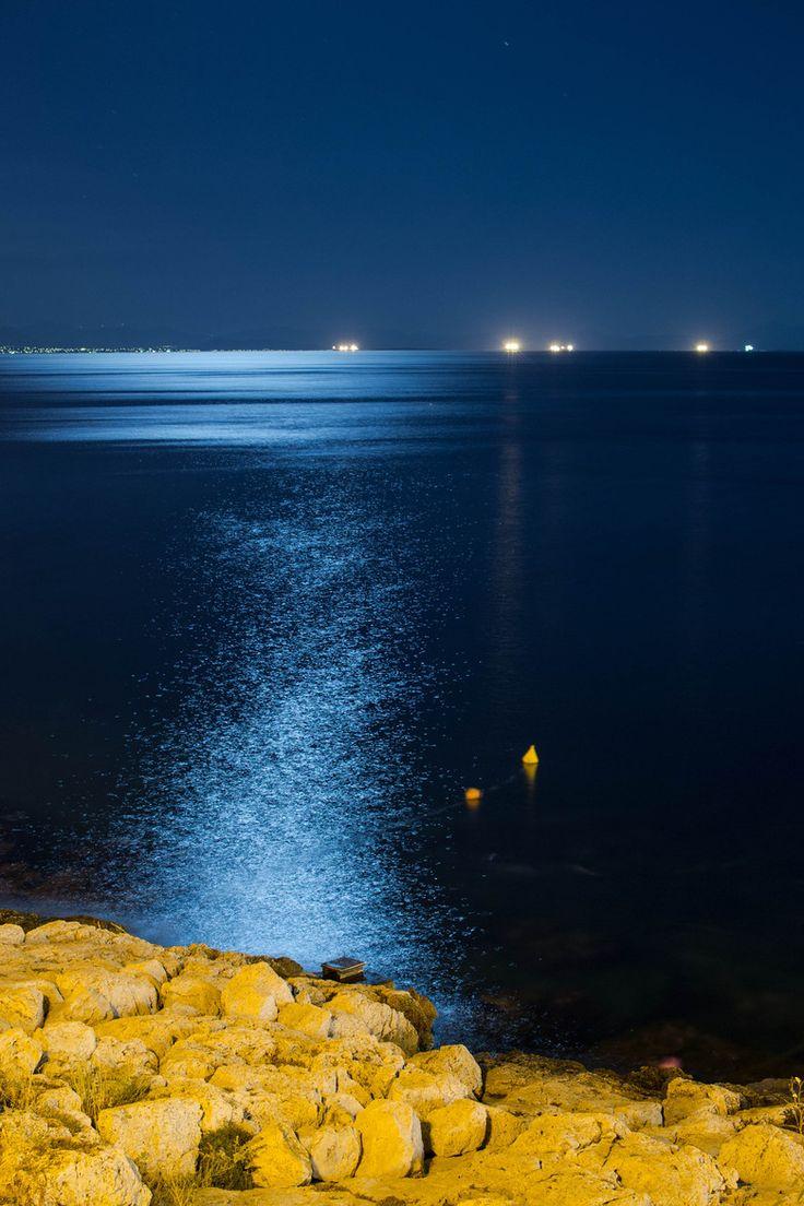 Peiraiki Bay, Piraeus - Athens