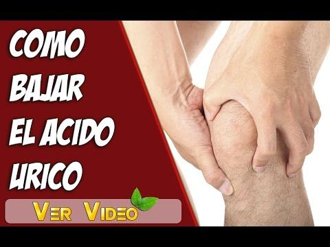 niveles normales de acido urico alto sintomas del acido urico o gota que comidas y postres o dulces sube3n el acido urico