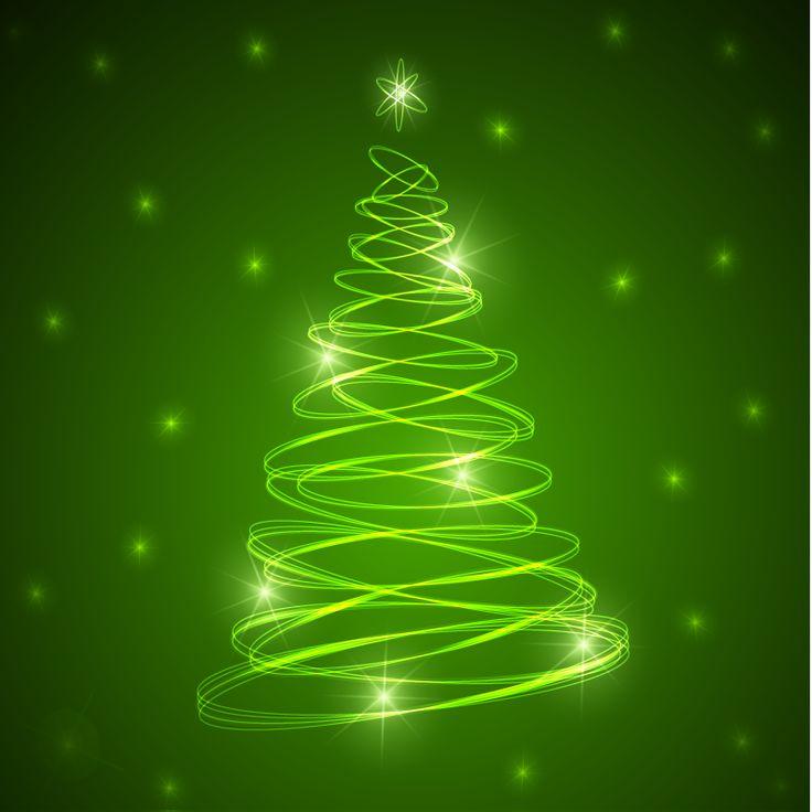 17 best images about navidad y christmas vector on pinterest - Arbol de navidad imagen ...