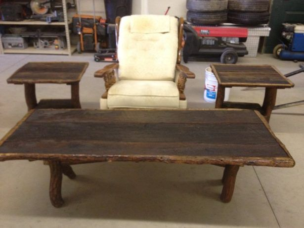 Top 25 best Rustic coffee table sets ideas on Pinterest