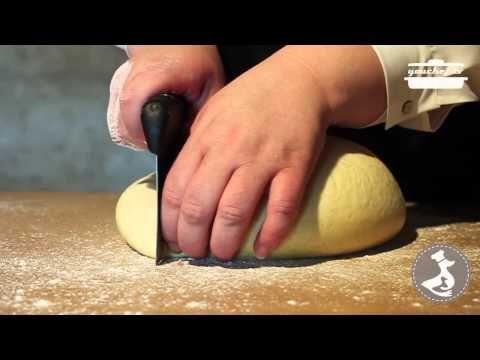 Video ricetta: panini da Hamburger   Mamma Papera