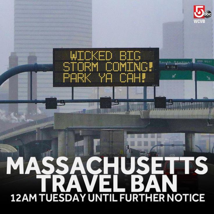 Boston friends. Be safe! Snow storms going to get wicked according to forcast! This was from wcvb ch 5 facebook