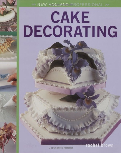 Best Advanced Cake Decorating Books : 90 best Unusual Wedding Cakes images on Pinterest ...