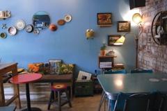 Belljar breakfast cafe opens 8am Shop 2 104 Alice Street Newtown