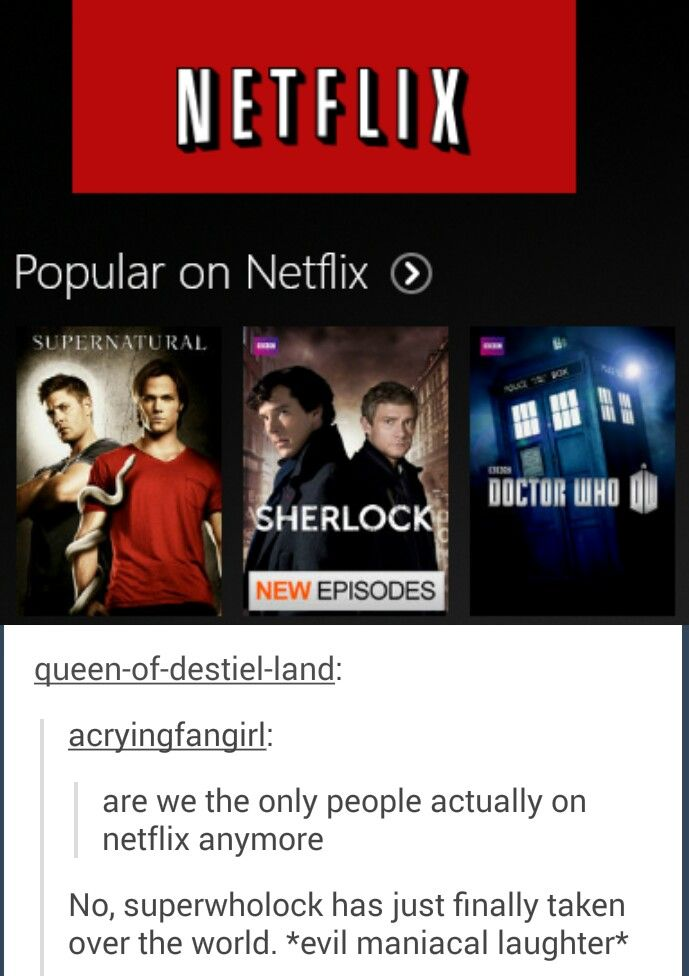 im i the only one who is mad that they are not in superwholock order