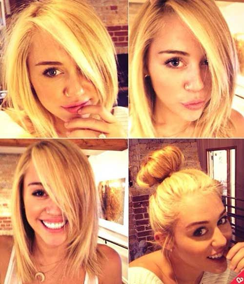 15 Cute Easy Hairstyles for Short Hair - The Hairstyler