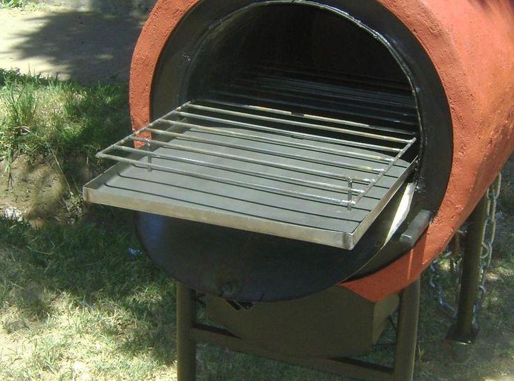 Top 25 ideas about horno de barro on pinterest sticks - Construir horno lena ...