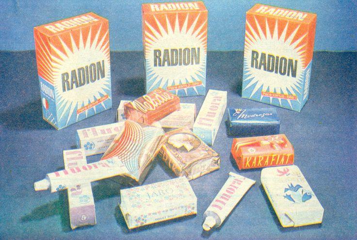 Radion (1974)