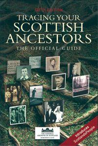 Tracing your Scottish Ancestors- NAS
