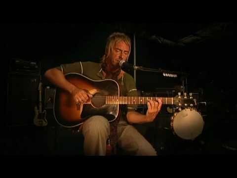 Paul Weller-English Rose (Acoustic) - YouTube