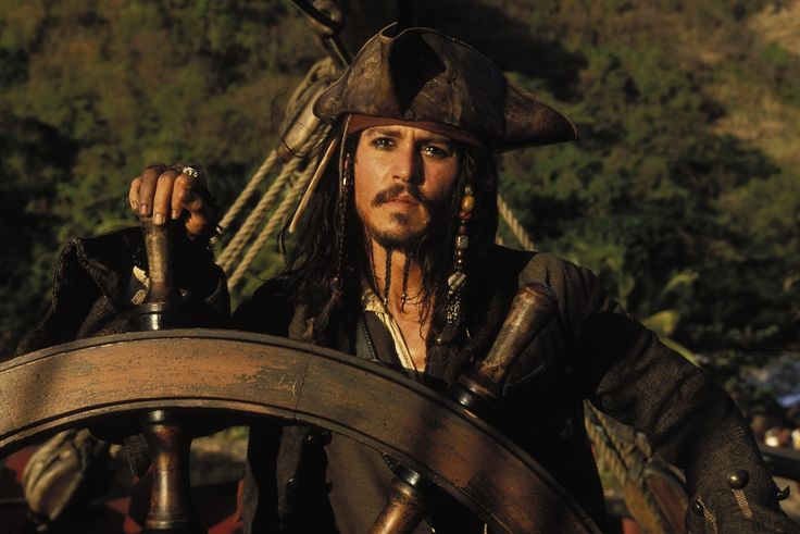 13 Behind-the-Scenes Facts About Pirates of the Caribbean: The Curse of the Black Pearl | Oh, Snap! | Oh My Disney