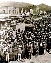 Scottsboro Boys - Wikipedia, the free encyclopedia