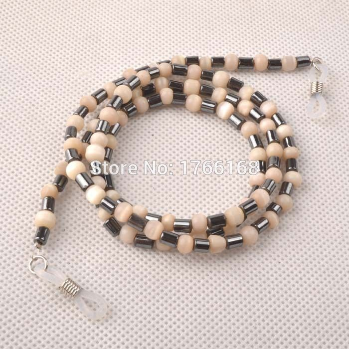 BEADED GLASSES EYEGLASSES SPECTACLES SUNGLASSES CHAIN HOLDER CORD BEST QUALITY $5.32