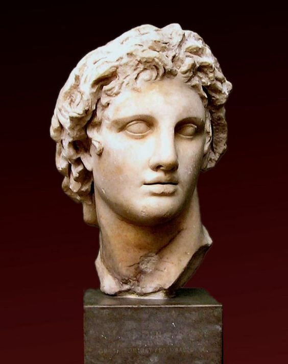 """The Death of Alexander the Great""-Toxic wine led to Greek tragedy...."