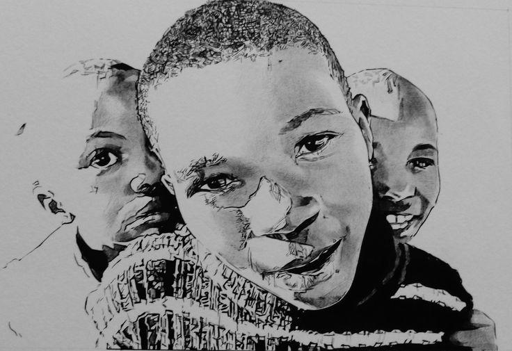 Boys | by Lukasz Stopczynski | Pracownia Sztuki SZKIC
