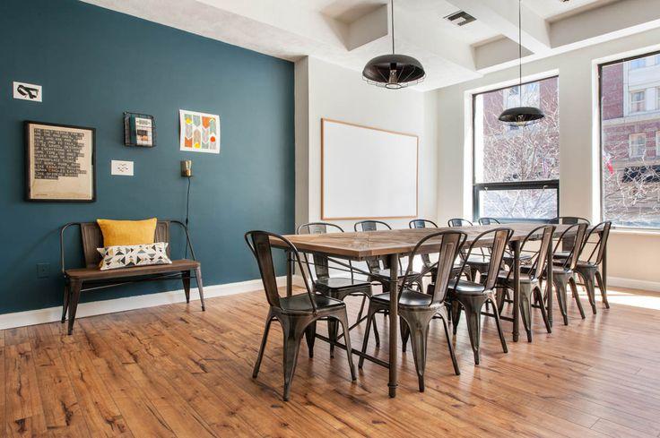 Breather: 715 Boylston #breather #boston #interiordesign #inspiration #peaceandquiet