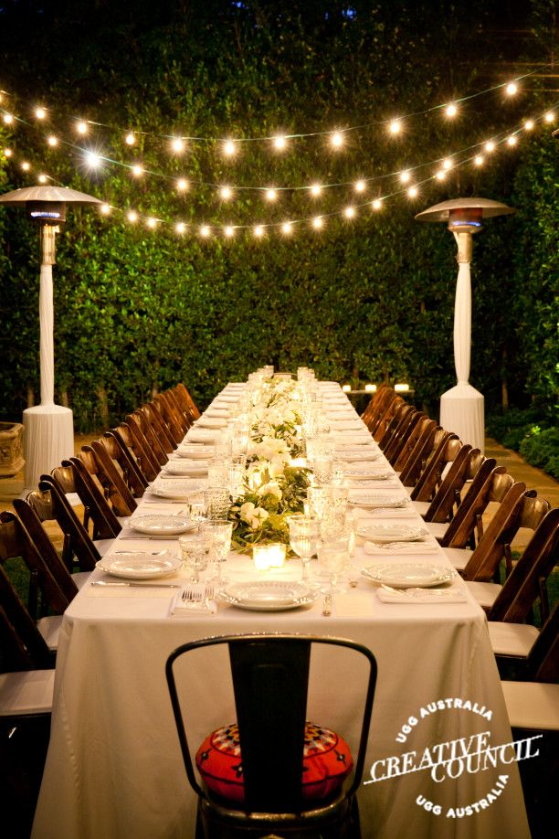 Best small backyard weddings ideas on pinterest