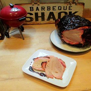 1000+ ideas about Fresh Ham on Pinterest | Fresh ham ...