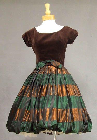 Scottish Cocktail Dresses
