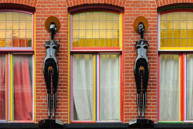 Tilburg - Noordstraat   Flickr - Photo Sharing!