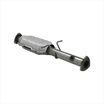1996 CHEVROLET S10 PICKUP Flowmaster Exhaust Direct Fit Catalytic Converter: Flowmaster Exhaust… #AutoParts #CarParts #Cars #Automobiles