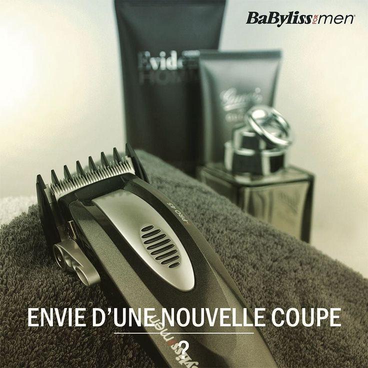 Besoin dune nouvelle coupe de cheveux ? Misez sur les tondeuses cheveux BaByliss For Men et votre créativité pour créer votre nouveau style.  #style #beardgrooming #hommeabarbe #styles #mensgrooming #menstyles #beardgang #haircut #barberlife #barber #bigbeard #corps #instabeard #body #hairstyle #menwithbeard #getbearded #beardofinstagram #beardlover #barbe #beardlife #barbergrade #mensessentials #trimmer #beardagram #cut #menandtheirbeards #babylissformen by babyliss_for_men