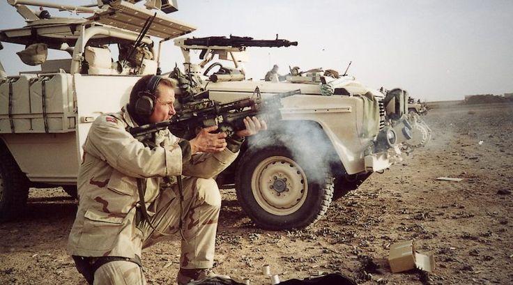 Forsvarets Spesialkommando Afghanistan 2002. Foto: Milforum/privat SPESIALJEGER – Milforum hjelper deg med forberedelsene #spesialjeger #fallskjermjeger #marinejeger #spesialstyrker #milblogg #milforum
