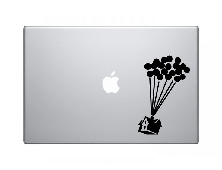 Best Computer Accessories Images On Pinterest Computer - Custom vinyl decals for macbook pro