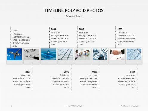 Oltre 25 idee di tendenza per Powerpoint timeline slide su - powerpoint timeline
